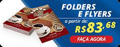 Folders e Flyers